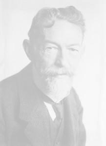 Austrian-Hungarian chemist Richard Zsigmondy
